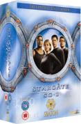 Stargate S.G. 1 - Series 10 - Complete