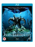 Pan's Labyrinth [Blu-ray] [2006]