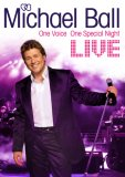 Michael Ball - Live - One Voice