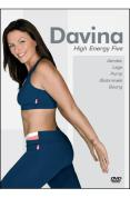 Davina McCall - High Energy Five