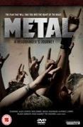 Metal - a Headbanger's Journey