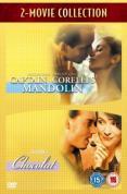 Captain Corelli's Mandolin/Chocolat [2000]