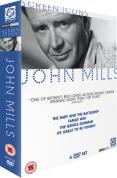 John Mills - The Screen Icons Collection