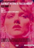 Fassbinder Collection Volume One (Lola/ Martha/ Why Does Herr R Run Amok?/ I Dont Just Want You To Love Me)