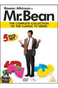 Mr Bean Vols 1 - 5