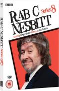 Rab C Nesbitt - Series 8