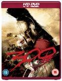 300 [HD DVD] [2007]