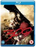 300 [Blu-ray] [2007]
