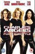 Charlie's Angels: Full Throttle [2003]