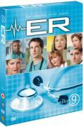 ER - Complete Series 9