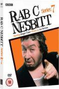 Rab C Nesbitt - Series 7