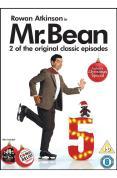 Mr Bean Vol 5