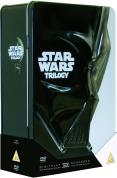 Star Wars Trilogy Metal Tin Edition