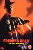 Freddy's Dead - the Final Nightmare