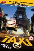 Taxi 2 [2000]