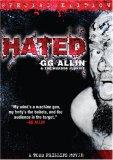 G.G. Allin - Hatred [1993]