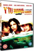 Y Tu Mama Tambien [2001]