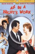 All In A Night's Work [1961]