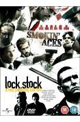 Smokin' Aces / Lock, Stock And Two Smoking Barrels