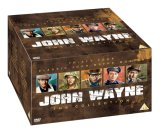 Complete John Wayne Collection