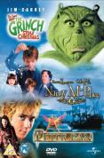 Nanny McPhee/The Grinch/Peter Pan