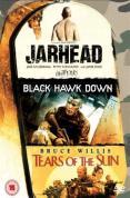 Jarhead/Black Hawk Down/Tears Of The Sun