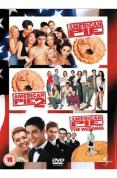 American Pie/American Pie 2/American Wedding DVD