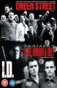 Green Street/I.D./Love, Honour And Obey
