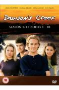 Dawson's Creek - Series 1 Vols. 1-3