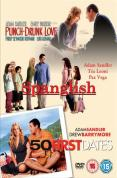 50 First Dates/Punch-Drunk Love/Spanglish