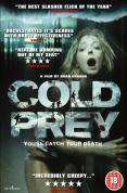 Cold Prey DVD