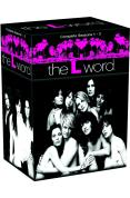 The L Word - Series 1-3 - Complete DVD