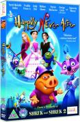 Happily N'ever After [2007]