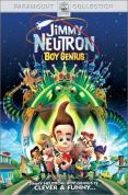 Jimmy Neutron - Boy Genius [2001] DVD