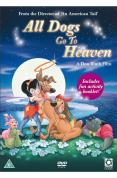 All Dogs Go To Heaven [1989]