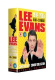 Lee Evans 2007 Collection