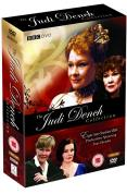 Judi Dench BBC Collection: Talking to a Stranger [1966], Keep an Eye on Amélie [1973], Cherry Orchard [1981], Going Gently [1981], Ghosts [1987], Make and Break [1987], Can You Hear Me Thinking [1990]