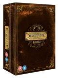 Deadwood : Complete HBO Seasons 1-3 (12 Disc Box Set)