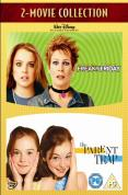 Freaky Friday/The Parent Trap [1998] DVD