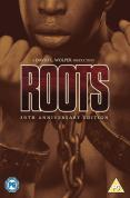 Roots : The Original Series - 30th Anniversary 4-Disc Box Set