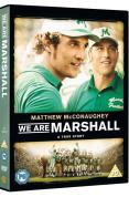 We Are Marshall (1-Disc Edition)