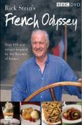 Rick Stein's French Odyssey DVD