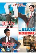 Bean - The Ultimate Disaster Movie/Mr Bean's Holiday/Mr Bean Vol. 1 [1997]