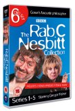 Rab C Nesbitt Collection (6 Disc) DVD