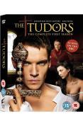 The Tudors [2007]