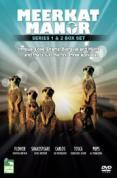Meerkat Manor - Series 1 & 2 Box set