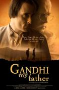 Ghandi My Father