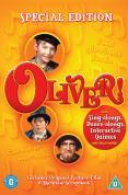 Oliver [1968] DVD