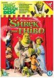 Shrek The Third : 2-Disc Edition (Shrek 3) [2007]