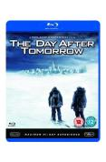 The Day After Tomorrow [Blu-ray] [2004]